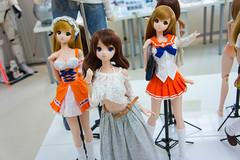Hikari chan@Mirai Store (AsepsFire) Tags: smartdoll culturejapan starlight miraisuenaga doll dolls miraistore hikari