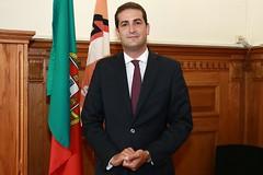 Eleições do Grupo Parlamentar do PSD