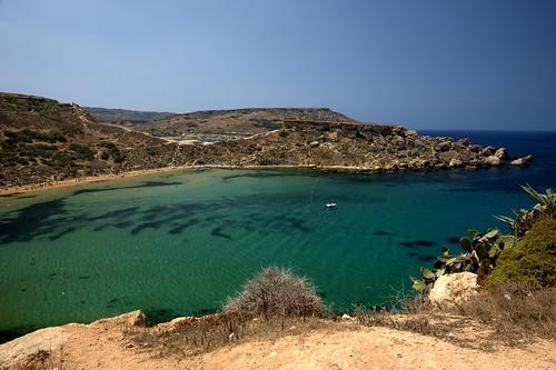 Għajn Tuffieħa Bay 4