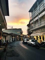(laurencepellerin1) Tags: street delphes delphi greece grèce