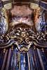 Détail de la Basilique di San Petronio (Eniram Cerf) Tags: tamron16300 nikond5300 nikon détails details europe doré golden portail voûte italie italy bologne bologna piazzamaggiore sanpetronio basilique basilica