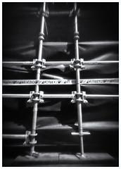 Fotografia Estenopeica (Pinhole Photography) (Black and White Fine Art) Tags: aristaedu400 pinhole1214x214 pinhole03mm niksilverefexpro2 lightroom3 camaraestenopeica pinholecamera