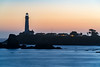 Pigeon Point Blue Hour (alittlegordie) Tags: pigeonpoint lighthouse bluehour