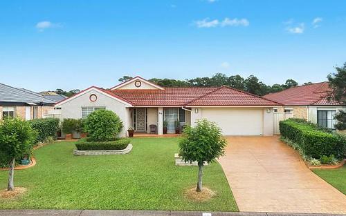 46 Nardoo Avenue, Aberglasslyn NSW