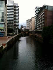 Img_4275 (steven.heywood) Tags: river irwell blackfriars bridge manchester