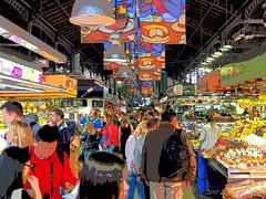 @ Mercado de La Boqueria, Barcelona (mirrorlessplanet.com) Tags: mirrorlessplanetcom spain barcelona catalonia travel mercadodelaboqueria food market laboqueria