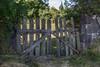 Gate to light (Harald Schnitzler) Tags: gate pontgibaud porte saintpierrelechastel auvergnerhônealpes frankreich fr path lightpath light dark locked blocked