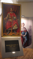 Reyes asturianos (Jusotil_1943) Tags: 140717 exposiciones exposicion asturias reyes