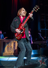 Tom Petty - DTE Energy Music Theatre - Clarkston, MI - July 18th 2017