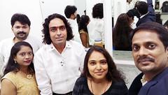 Damodar Raao   Mukesh Jayanti   (hollywoodbollywood) Tags: rao raao damodar film music director cinema school institute cinemaa harsihchandra ram mehra piano shankar jajware das trimuthi asha mm mithai wala mahesh dube dubey