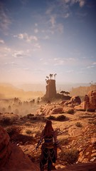 Destination (M.NeightShambala) Tags: horizon zero dawn aloy guerilla games ps4 playstation sony video game jv killzone
