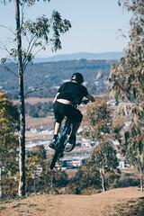 JEK_1236 (kjek777) Tags: aus australia australiancapitalterritory canberra karl mtb mtbpark mountainbike mtstromlo stomloforestmountainbikepark stromlo stromloforestpark geo:lat=3531680605 geo:lon=14901563643 geotagged mountainbikepark