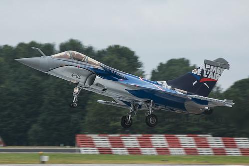 133 / 4-GL Rafale French AF