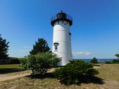 East Chop Lighthouse (jimmywayne) Tags: eastchop telegraphhill massachusetts dukescounty marthasvineyard historic lighthouse nrhp nationalregister