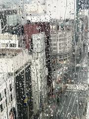 Ginza rainy day (shinichiro*@OSAKA) Tags: 中央区 東京都 日本 jp 20170513img7594 2017 crazyshin appleiphone7plus iphone may spring rain ginza tokyo japan ginzasix ginza6 g6