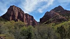 In Kolob Canyons (DC Products) Tags: 2017 utah roadtrip zionnationalpark kolobcanyons nationalpark nationalparks
