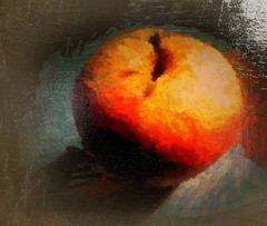 apple (oil) (april-mo) Tags: apple pomme oil