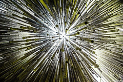 bamboo forest (andreasbrink) Tags: architecture italy expo abstract