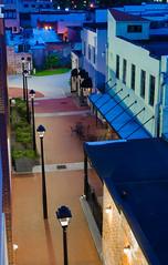 Greenville night-0134 (Barta IV) Tags: greenville nc northcarolina city town urban architecture evening buildings