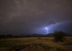 DSC01219 (captured by bond) Tags: lightning monsoon arizona capturedbybond storm