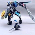 Knights of Blue thumbnail