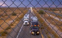 The American roads