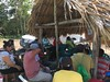 Hundreds gain new skills in onion, sheep and honey production in Belize