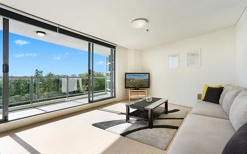 505/1 Adelaide Street, Bondi Junction NSW