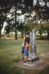 Snelling Cemetery - 1