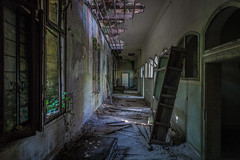 IMG_1651 (The Dying Light) Tags: hauntedisland povegliaisland urbanexplorationphotography urbanexploration urbanexploring 2017 abandoned asylum canon decay horror hospital italy poveglia urbex venice