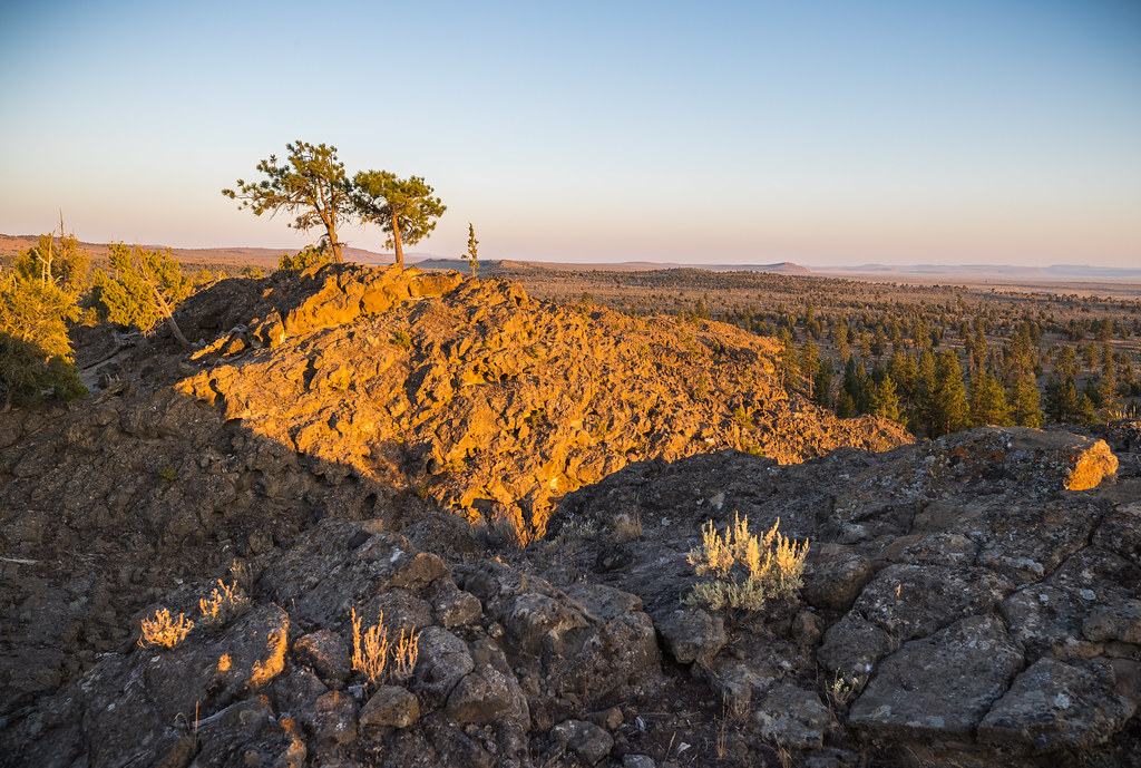 The world 39 s best photos of oregon and ponderosa flickr for Landscaping rocks yakima