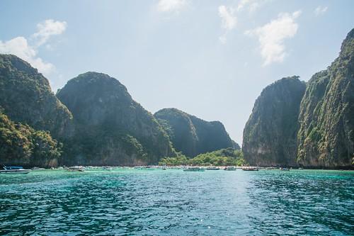 koh phi phi - thailande 10