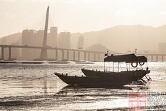 IMG_2551 (Edward Ha) Tags: 佳能 香港 canon hongkong 新界 newterritories 元郎 yuenlong 流浮山 laufaushan 日落 sunset outdoor landscape