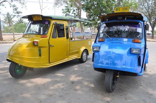 ayutthaya - thailande 12