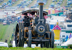 Another Steam show (RobLesliePhotography) Tags: