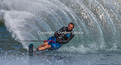 0H9A3986 (gjsknut) Tags: canon5dmk4 3sisters slalom waterskiing