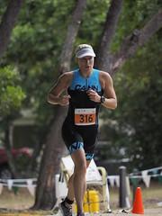 "Coral Coast Triathlon-Run Leg • <a style=""font-size:0.8em;"" href=""http://www.flickr.com/photos/146187037@N03/36309614995/"" target=""_blank"">View on Flickr</a>"