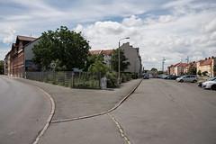 K (grapfapan) Tags: asphalt street erfurt germany thüringen