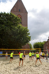 2017-07-15 Beach volleybal marktplein-14