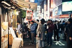 Street food. (t-a-i) Tags: a7rii a7rmkii a7r2 food ilce7rm2 japan night shibuya sony sonya7rii sonyilce7rm2 sonyα7rii street streetfood streetphotography tokyo voigtlander voigtlander50mmf15 voigtlandernokton50mmf15 voigtländer50mmf15 α7rii