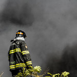 (2017.07.15) Incêndio no patio de veículos de Itapevi thumbnail