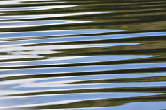 abstraction (Cant Beat The Drumm) Tags: water ripple thought lost deepblue black reflection scotland abstract loch shiel jim boat cruise