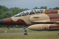 Couteau Delta (shutcho1973) Tags: couteau delta mirage 2000 dassault armee de lair france royal international air tattoo flying aircraft military fairford 2017