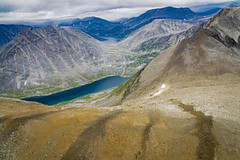 torngat0410 (Destination Labrador) Tags: morrow torngatmountainsnationalpark scenerywildlife scenery summer summerscenery 2017