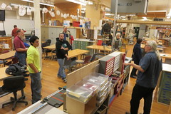 Making Club at Tam Makers