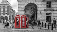 Covent Garden (PhredKH) Tags: canon canoneos canonphotography fredkh iconic iconicbuilding london photosbyphredkh phredkh streetsoflondon cityoflondon outdoorphotography outdoors coventgarden city londonpeople londonstreets londonwestend streetphotography redtelephoneboxes people peopleoflondon scenic streetscene ef1635mmf4lisusm 1635mm canoneos5dmarkiii splendid canoneos5dmkiii