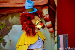Gideon (disneylori) Tags: gideon pinocchio disneycharacters meetandgreetcharacters characters storybookcircus magickingdom waltdisneyworld disneyworld wdw disney photopassday