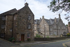 Dean Village (koukat) Tags: scotland edinburgh uk drive water leith walkway river path walk dean village