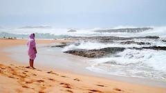 Solitudine (Valentina°°°) Tags: marocco sea essauouira