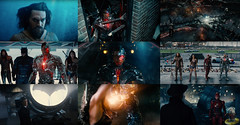 NEW JUSTICE LEAGUE TRAILER RELEASED! (AntMan3001) Tags: justice league trailer